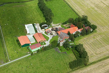 Hotel Pension Haus Marlies Neuharlingersiel